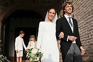 071021 Felipe Cortina and Alicia Milan Wedding
