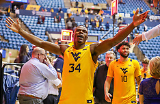 12/12/19 West Virginia vs. Austin Peay