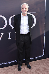 May 14, 2019 - Hollywood, California, U.S. - Brad Dourif arrives for the premiere of HBO's 'Deadwood' Movie at the Cinerama Dome theater. (Credit Image: © Lisa O'Connor/ZUMA Wire)