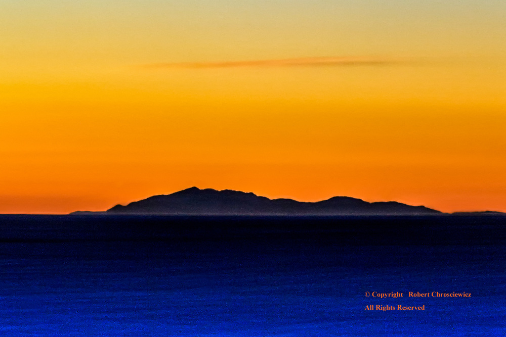 Minimalist Silhouette:  Sunset and a long exposure turns a spectacular setting into a minimalist dream, Iona Regional Park, Richmond British Columbia Canada.