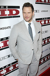 The Kid Premiere held The Arclight Cinemas in Hollywood, California on 3/6/19. 06 Mar 2019 Pictured: Chris Pratt. Photo credit: River / MEGA TheMegaAgency.com +1 888 505 6342