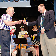 CONCORD, Mass.  June 9, 2008 -- Robert C. Duncan retired from The Fenn School this year after 29 years of service. He was honored by friends and family tonight.   Photo by Roger S. Duncan.