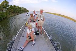 On the Zambezi