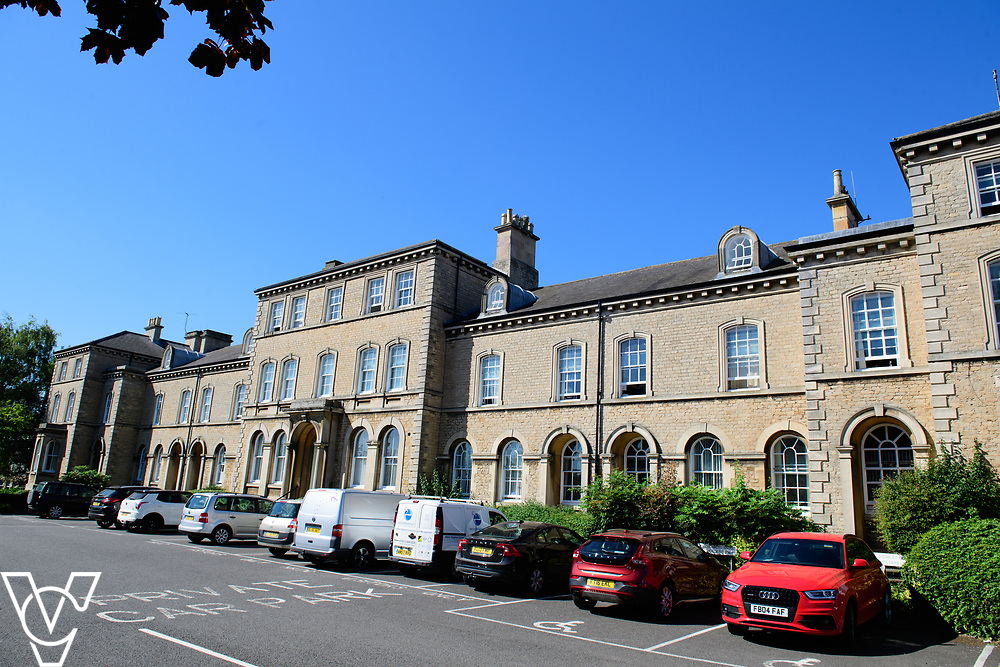 North Kesteven District Council (NKDC) stock images: North Kesteven District Council Offices, Sleaford<br /> <br /> Picture: Chris Vaughan Photography for NKDC<br /> Date: June 25, 2018