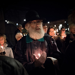 Prayers for peace, Norway