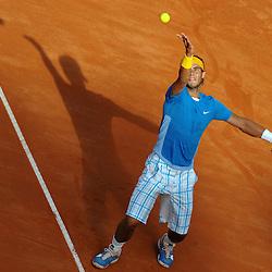 20100501: ITA, ATP World Tour 1000 - Internazionali BNL D'Italia Rome