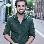 NLD/Amsterdam//20170706 - Lancering 'GTST' Magazine, Ruud Feltkamp