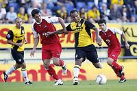 Fotball , 8. august 2010 , NAC Breda -  AZ Alkmaar <br /> <br /> <br />  leonardo , hector moreno<br /> <br /> Norway only