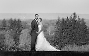 Wedding at MKJ Farm in Deansboro, N.Y., Saturday, October 12, 2013.