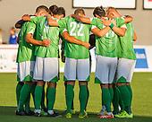 Energy FC vs LA Galaxy II - August 04, 2015