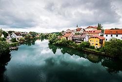 Novo Mesto, 5th Stage of 26th Tour of Slovenia 2019 cycling race between Trebnje and Novo mesto (167,5 km), on June 23, 2019 in Slovenia. Photo by Peter Podobnik / Sportida