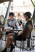 alé shoot - Lake Gard a - Italy