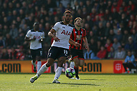 Football - 2016 / 2017 Premier League - AFC Bournemouth vs. Tottenham Hotspur<br /> <br /> Moussa Dembele of Tottenham Hotspur in action at Dean Court (The Vitality Stadium) Bournemouth<br /> <br /> COLORSPORT/SHAUN BOGGUST