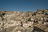 Matera and his culture/ ITALY