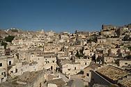 Panoramic view of Sasso Barisano