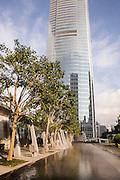 International Finance Center Tower, Hong Kong