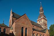 Dome Cathedral, Riga, Latvia (May 2016) © Rudolf Abraham