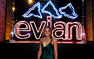 Madison Keys of the United States at the 2018 Evian I Wanna Party, during the 2018 US Open Grand Slam tennis tournament, New York, USA, August 23th 2018, Photo Rob Prange / SpainProSportsImages / DPPI / ProSportsImages / DPPI