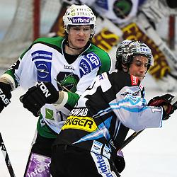 20110211: AUT, Ice Hockey - EBEL League, 48th Round
