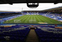 General view of Birmingham City's  St Andrew's stadium