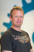 Erik Waldum