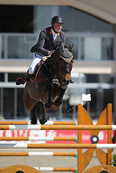 Wernke, Jan (GER) Nashville HR<br /> Hagen - Horses and Dreams 2016<br /> © Stefan Lafrentz