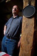 Farmer Dale Price, Keedysville, MD