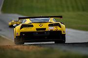 August 23, 2015: IMSA GT Race: Virginia International Raceway  #3 Magnussen, Garcia,  Corvette Racing C7.R GTLM