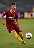 Patrik Schick Roma <br /> Roma 26-09-2018 Stadio Olimpico Football Calcio Serie A 2018/2019 AS Roma - Frosinone  Foto Andrea Staccioli / Insidefoto