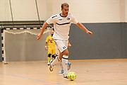 FUTSAL: Regionalliga Nord, HSV Panthers - FC Fortis, Hamburg, 07.03.2020<br /> Michael Meyer (HSV Panthers)<br /> © Torsten Helmke