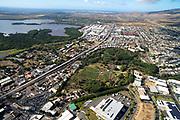 Pearl City, Honolulu, Oahu, Hawaii