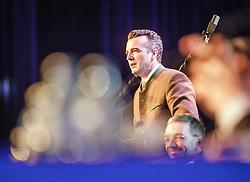 04.03.2017, Messe, Klagenfurt, AUT, FPÖ, 32. Ordentlicher Bundesparteitag, im Bild Landesrat Gernot Darmann // at the 32nd Ordinary Party Convention of the Freiheitliche Partei Oesterreich (FPÖ) in Klagenfurt, Austria on 2017/03/04. EXPA Pictures © 2017, PhotoCredit: EXPA/ Wolgang Jannach