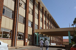 Cape Town - 181012 - Mowbray Maternity hospital turns 100 - Photographer:Tracey Adams/African News Agency(ANA)