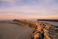 Sesuit Harbor is a  favorite East Dennis location for viewing a sunset.