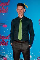 Joseph Elliot at the CBeebies Christmas Show Hansel and Gretel, Cineworld Leicester Square, London. 24.11.19