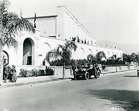 1918 American Film Co., Santa Barbara, CA
