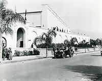 1918 American Film Co., Santa Barbara, CA