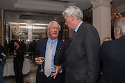 GALEN WESTON; HENRY WYNDHAM, Juliet Nicolson - book launch party for  her latest novel Abdication, about British society after the death of George V.  The Gallery at The Westbury, 37 Conduit Street, Mayfair, London, 12 June 2012