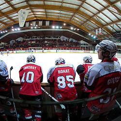 20140119: FRA, Ice Hockey - Ligue Magnus, HC Briancon vs IC Epinal