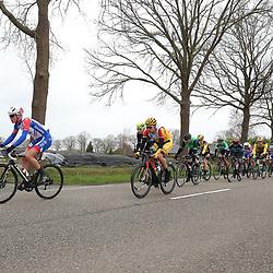 29-02-2020: Wielrennen: Ster van Zwolle: Zwolle<br />(227) Lars van den Berg