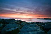 Newport Beach Sunset