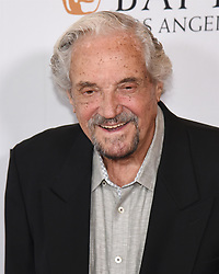 September 15, 2018 - Beverly Hills, California, USA - HAL LINDEN attends the 2018 BAFTA Los Angeles + BBC America TV Tea Party at the Beverly Hilton in Beverly Hills. (Credit Image: © Billy Bennight/ZUMA Wire)