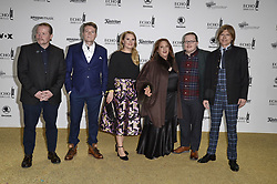 April 12, 2018 - Berlin, Germany - Kelly Familie.Echo Pop Verleihung, Berlin, Germany - 11 Apr 2018.Credit: MichaelTimm/face to face (Credit Image: © face to face via ZUMA Press)
