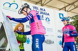 PAJEK Luka (SLO) of KK Grega Bole Bled during the UCI Class 1.2 professional race 4th Grand Prix Izola, on February 26, 2017 in Izola / Isola, Slovenia. Photo by Vid Ponikvar / Sportida