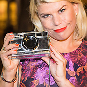 NLD/Amsterdam/20160929 - VIP opening 90 Jaar Marilyn, Anne Marie Jung