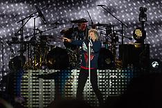 Bon Jovi - 'This House Is Not for Sale' World Tour -  07 Dec 2018