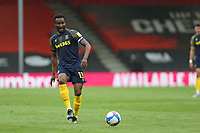 Football - 2020 / 2021 Sky Bet Championship - AFC Bournemouth vs. Stoke City - The Vitality Stadium<br /> <br /> John Obi Mikel of Stoke City in action during the Championship match at the Vitality Stadium (Dean Court) Bournemouth <br /> <br /> COLORSPORT/SHAUN BOGGUST
