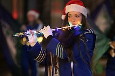 12/06/19 Clarksburg Christmas Parade