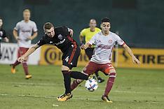 D.C. United v Atlanta United - 23 Aug 2017