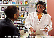 Medical Drug store, pharmacy, pharmacist, African American Pharmacist, Pharmacy,